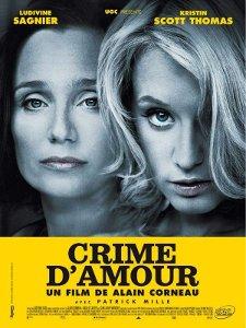 Crime d'amour