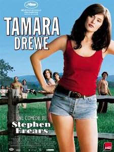 Tamara Drewe Stephen Frears