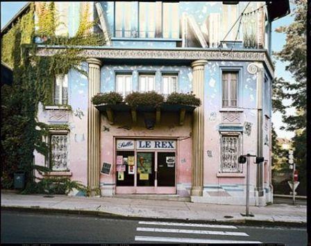 La France de Raymond Depardon, BNF