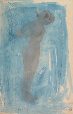 Exposition dessins Auguste Rodin au Musee Matisse Cateau-Cambrésis