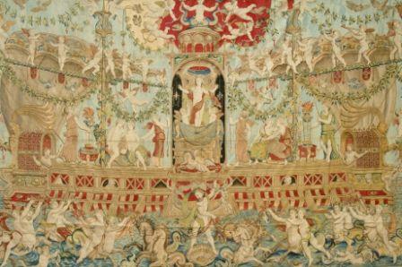 Exposition à la Galerie des Gobelins, éclats de la Renaissance italienne