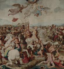 Jules Romain, La bataille de Constantin
