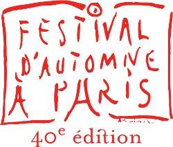 Le 40ème festival d'Automne à Paris