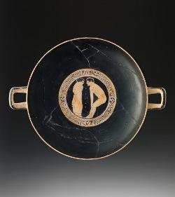 Kylix, Giacometti et les Etrusques à la Pinacothèque de Paris
