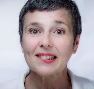 Michèle Guigon, Pieds nus traverser mon coeur