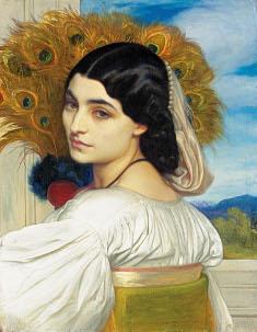 Beauté, morale et volupté, Paviona