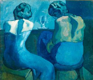 L'aventure des Stein au Grand Palais, Picasso