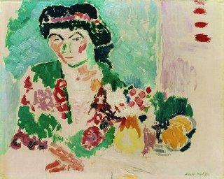 L'aventure des Stein au Grand Palais, Matisse