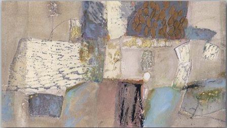Jacqueline Kiang à la galerie Frédéric Moisan, Paris
