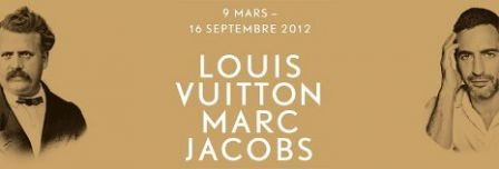 Louis Vuitton Marc Jacobs Arts decoratifs