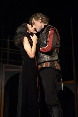 Macbeth, mise en scene Philippe Penguy