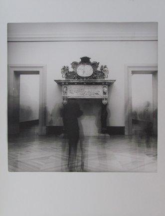 Bernard Guillot, Au-delà de Berlin, F. Moisan