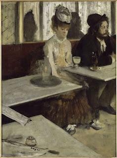 Degas, Bohèmes au Grand Palais