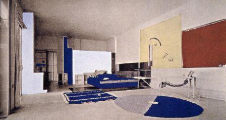Villa Eileen Gray