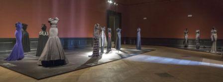 Azzedine Alaia, exposition au Palais Galliera