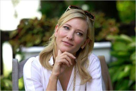 Blue Jasmine, Cate Blanchett