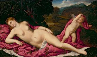 La Renaissance et le Rêve au musée du Luxembourg