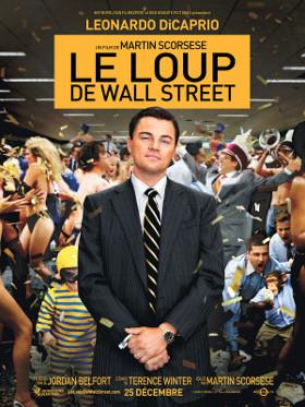 Le loup de Wall Street, Scorsese